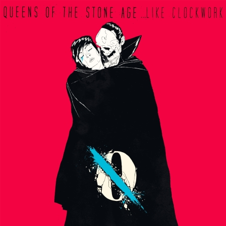 Illness, depression, failure, all rolled up into one bad trip.  Queens Of The Stone Age and Josh Homme will take you along...