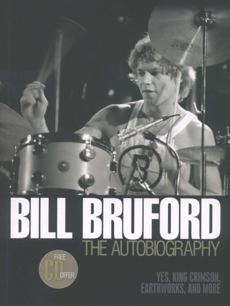 "Not only does this book give us a drumhead's point of view of one of the greatest drummers to ever pick up the sticks, but it also serves as a 'how-to-run-your-own-band-and-stay-afloat-in-the-cuthroat-world-of-music-management""."