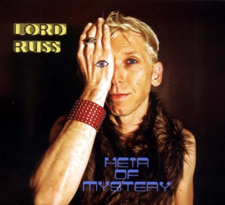 "Perhaps too late for the ""Ra"" era of Utopia, Lord Russ progs his way onto the Psychedelic scene."
