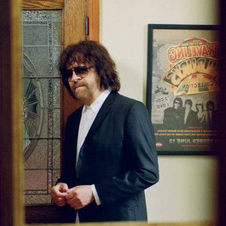 Jeff Lynne, ELO brainchild and Travelling Wilburys enabler receives a home town Birmingham England honor.  Photo courtesy Jeff Lynn Facebook page.