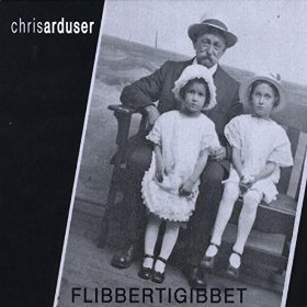 The new and possibly last solo album from BouleBlog favorite Chris Arduser. Cover photo courtesy Crooked Mile Records.